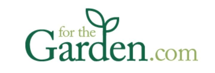 for-the-garden-logo