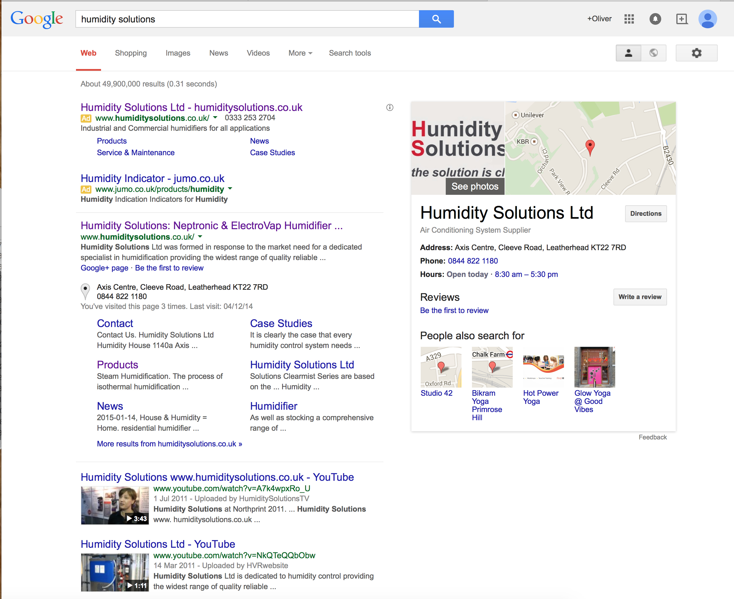 humidity-solutions-google-search