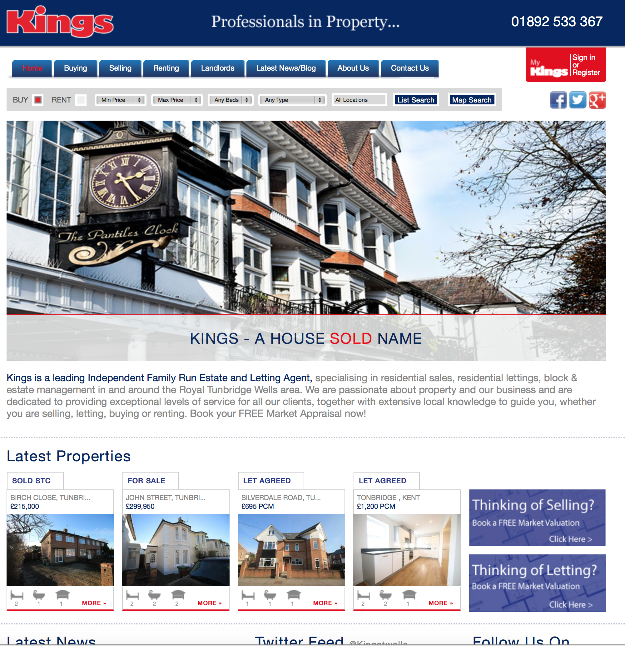 kings-estates-website